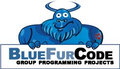BlueFur Code